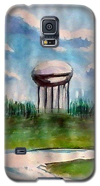 Raines Road Watertower Galaxy S5 Case