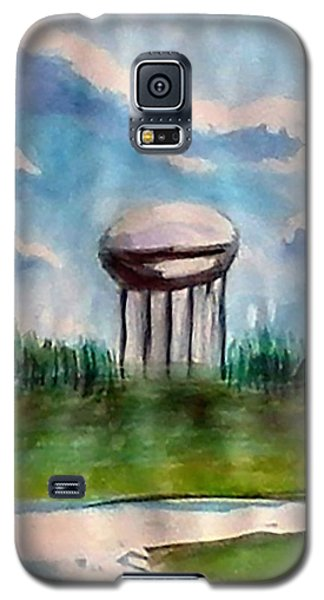 Raines Road Watertower Galaxy S5 Case