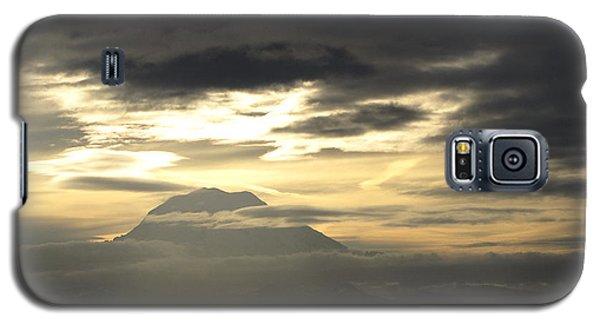 Galaxy S5 Case featuring the photograph Rainier 4 by Sean Griffin