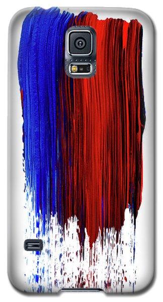 Raining Color Galaxy S5 Case