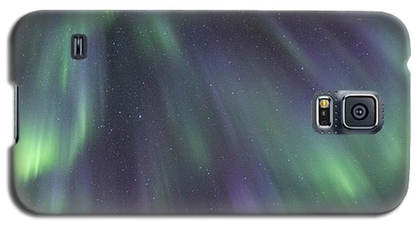 Raining Light Galaxy S5 Case