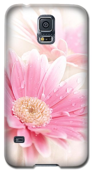 Raining Petals Galaxy S5 Case