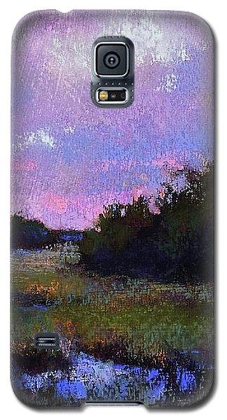 Rain's Retreat Galaxy S5 Case