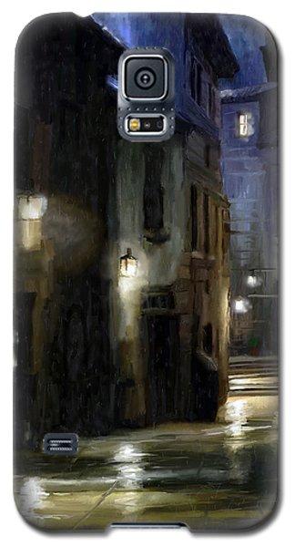 Rainy Day Galaxy S5 Case by James Shepherd