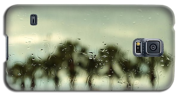Rainy Daze Galaxy S5 Case by Christopher L Thomley