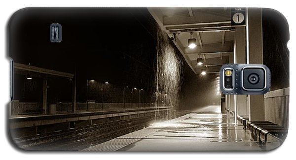 Rainy Night In Baltimore Galaxy S5 Case