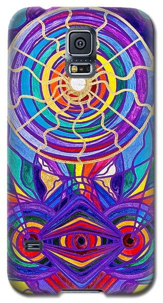 Raise Your Vibration Galaxy S5 Case