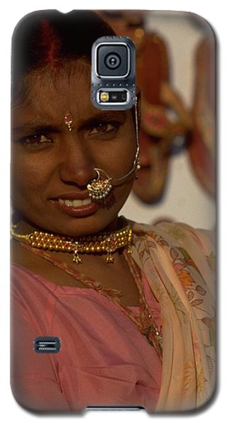 Galaxy S5 Case featuring the photograph Rajasthan by Travel Pics
