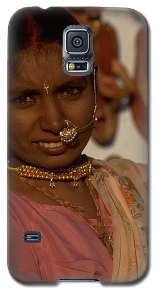 Rajasthan Galaxy S5 Case
