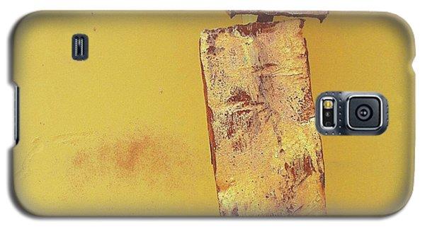 Raleigh Iron Galaxy S5 Case