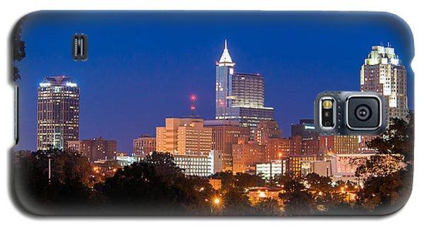 Raleigh Skyline Galaxy S5 Case
