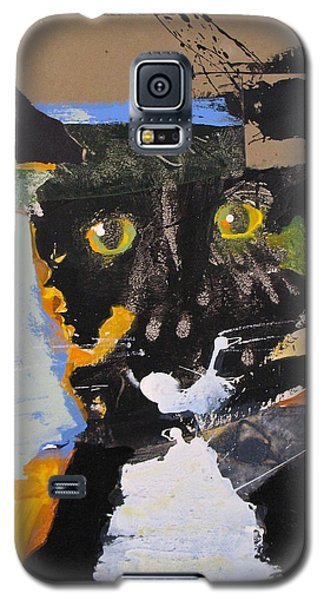 Ralph Abstracted Galaxy S5 Case