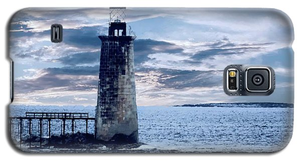 Ram Island Head Lighthouse.jpg Galaxy S5 Case