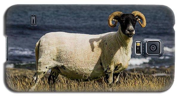Ram With Attitude Galaxy S5 Case