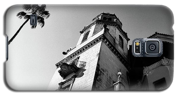 California Castle Galaxy S5 Case