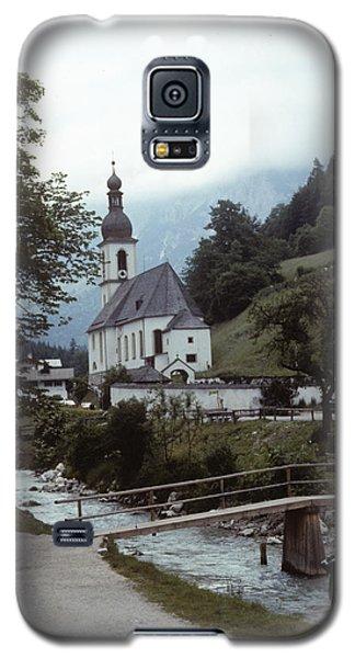 Ramsau Church Galaxy S5 Case