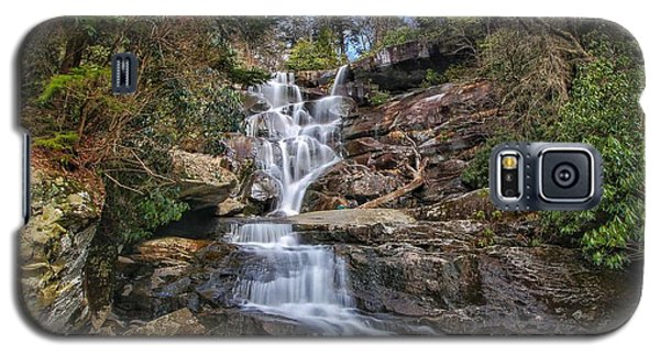 Ramsey Cascades - Tennessee Waterfall Galaxy S5 Case