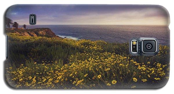 Rancho Palos Verdes Super Bloom Galaxy S5 Case