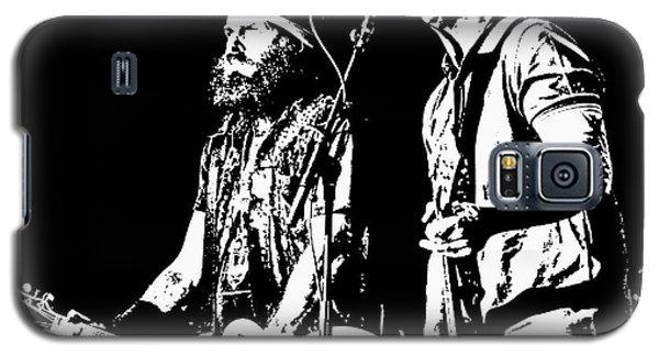 Rancid - Lars And Tim Galaxy S5 Case