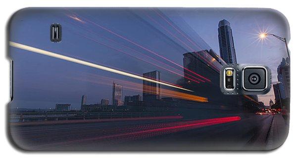 Rapid Transit Galaxy S5 Case