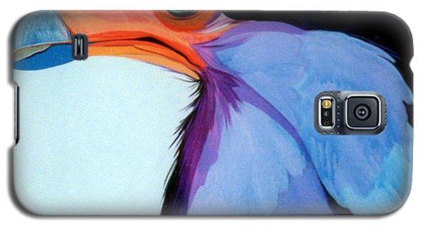 Raptor 5 Galaxy S5 Case