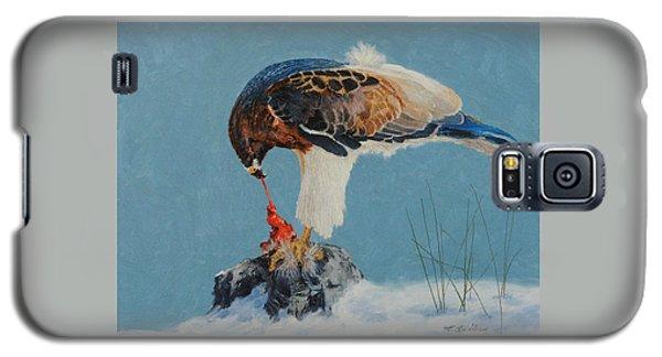Raptor Galaxy S5 Case