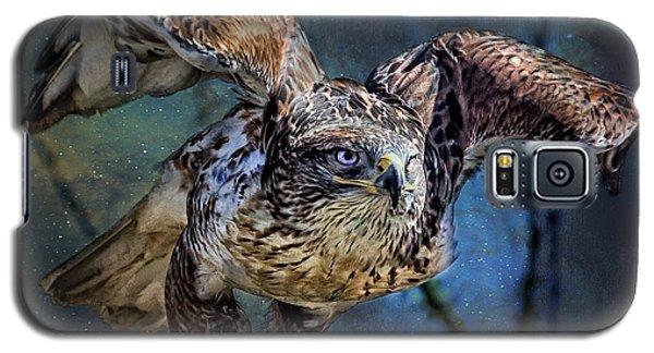 Raptor Hunter Galaxy S5 Case
