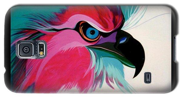 Raptor Rapture Galaxy S5 Case