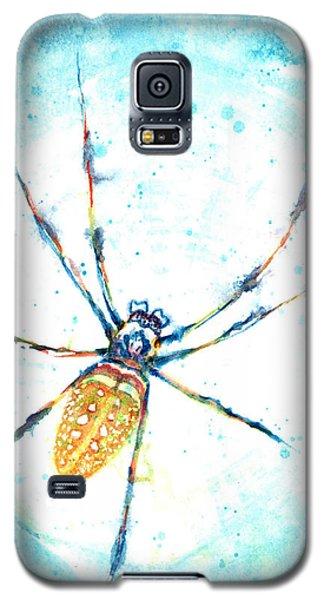 Rapunzel Galaxy S5 Case