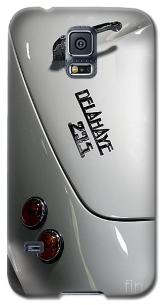 Galaxy S5 Case featuring the photograph Rare Cabriolet by Jason Abando