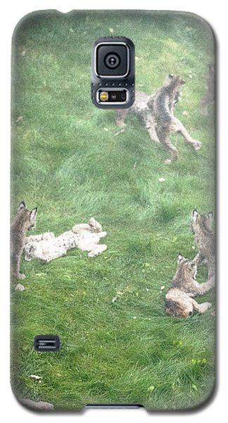 Play Together Prey Together Galaxy S5 Case