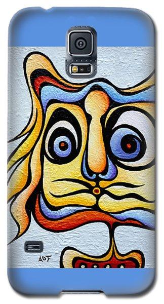 Raspberry Ralph Galaxy S5 Case