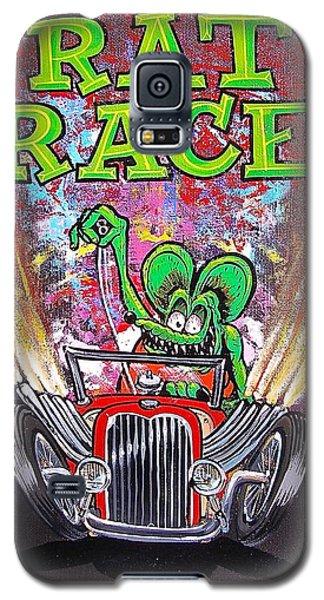 Rat Race Galaxy S5 Case