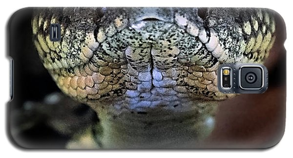 Rattler Eye To Eye Galaxy S5 Case