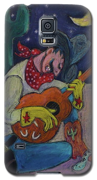 Rattlesnake Lullaby Galaxy S5 Case