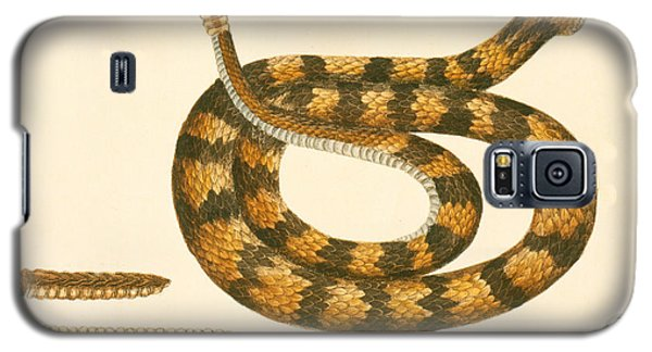 Rattlesnake Galaxy S5 Case