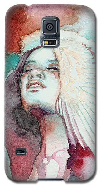 Ravensara Galaxy S5 Case