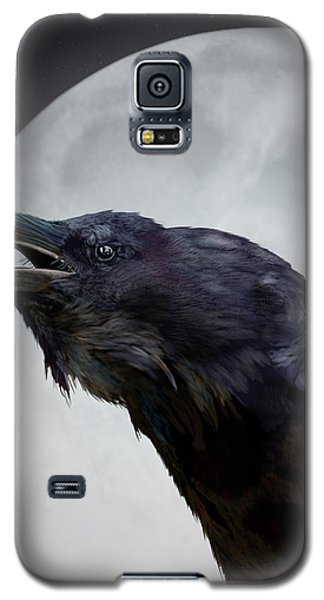 Ravensong Galaxy S5 Case