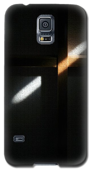 Ray Of Light Galaxy S5 Case
