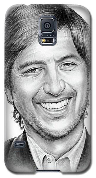 Ray Romano Galaxy S5 Case