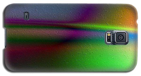 Rayos Tranquilos Galaxy S5 Case