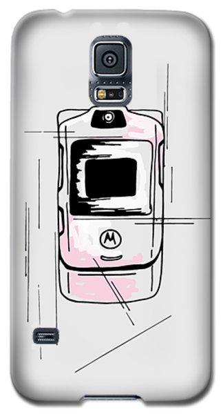 Razor Galaxy S5 Case
