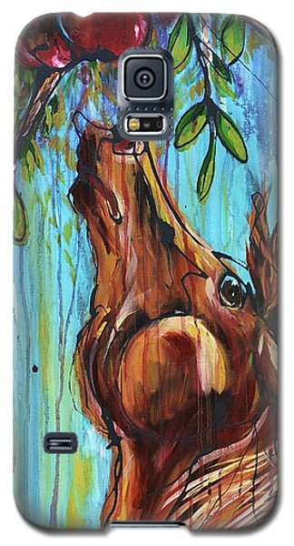 Reach For It Galaxy S5 Case