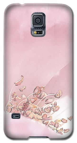 Reaching For The Sun Galaxy S5 Case