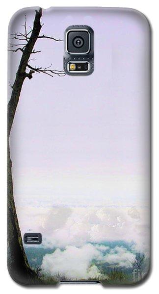 Reaching In The Shenandoah Galaxy S5 Case