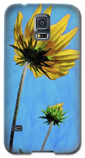Reaching Skyward Galaxy S5 Case by Sue Melvin