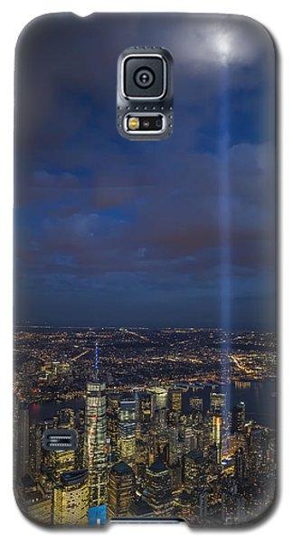 Reaching Up To Heaven Galaxy S5 Case