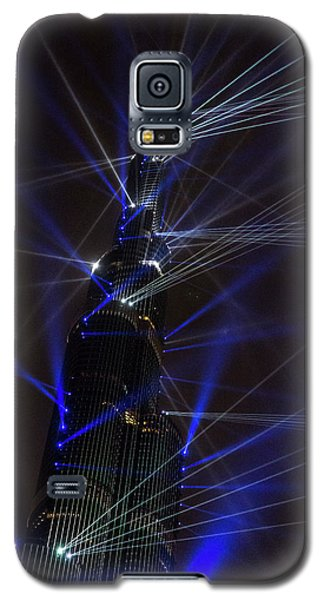 Ready Fire Aim Galaxy S5 Case