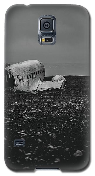 Ready For Departure Galaxy S5 Case