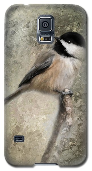 Ready For Spring Seeds Galaxy S5 Case
